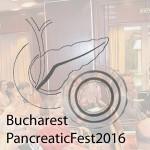 Bucharest PancreaticFest2016- save the date: 9-10 Sept 2016