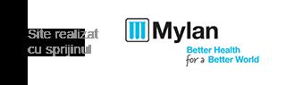 Site sponsorizat de Mylan