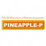 PINEAPPLE (Pain IN EArly phase of Pediatric Pancreatitis) Study