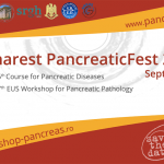 Bucharest Pancreatic Fest 2018, september 21-22