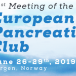 51st  Meeting of the European  Pancreatic  Club June 26-29th , 2019 Bergen, Norway