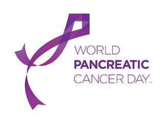 World Pancreatic Cancer Day 2019