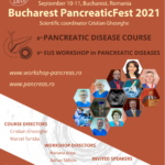 Bucharest pancreatic fest 2021